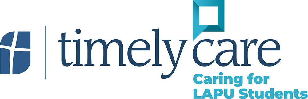 Timely Care logo